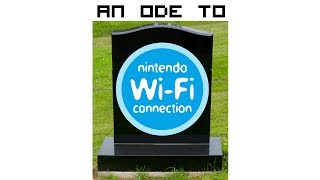 An Ode to Nintendo Wi-Fi Connection