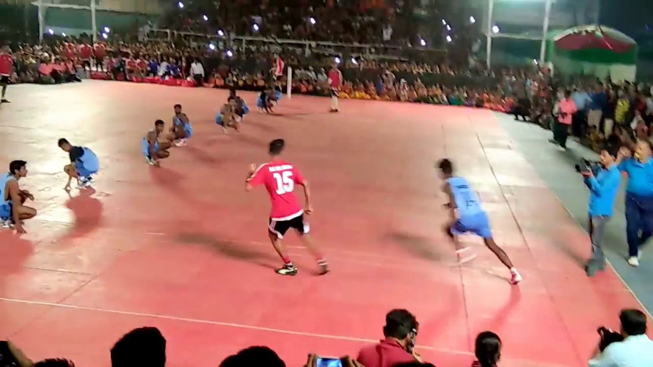 Kho-kho | Indian sport | Britannica