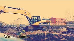 Heavy Equipment Shipping Service | A-1 Auto Transport, Inc.