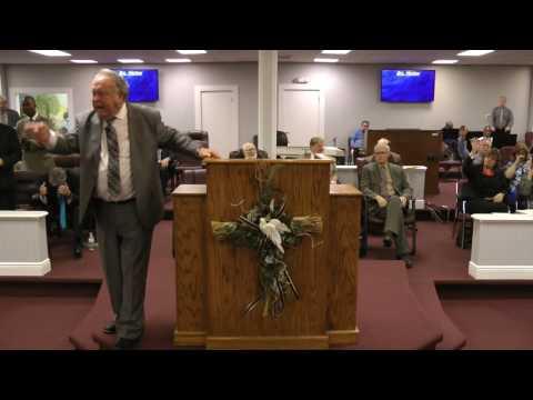 4-2-2017 (4)Sunday  2pm Bradenton Gospel Tabernacle