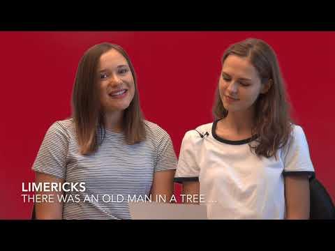 Teachific - Limericks 'Tree' by Edward Lear