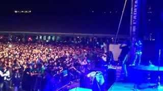 HELLO SEAHORSE! Zócalo - Semana de las Juventudes - La Flotadera