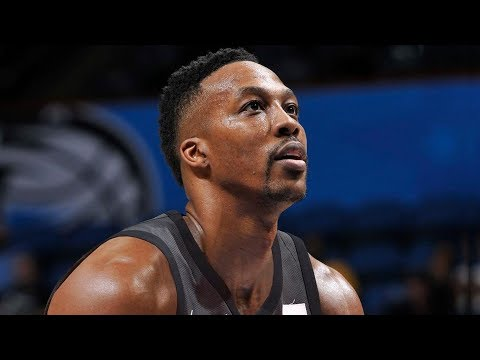 Hornets Trade Dwight Howard to Nets! 2018 NBA Free Agency