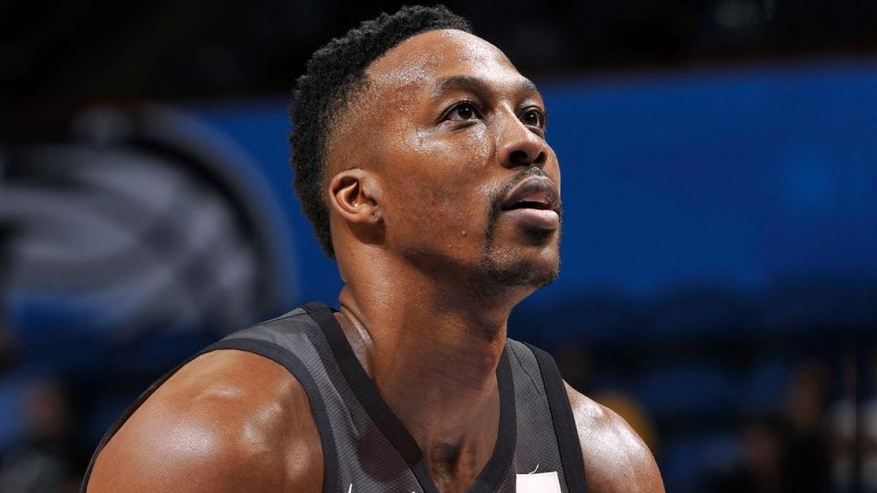 Dwight Howard: Hornets Trade Dwight Howard To Nets! 2018 NBA Free Agency