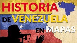 Historia de Venezuela | 500 años de historia | Historias y Mapas
