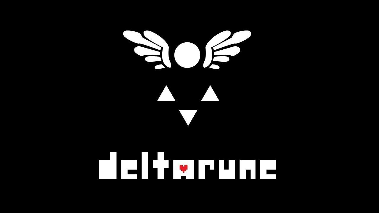 delta rune русификатор