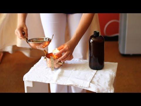 How to Prep Space for Ayurvedic Massage   Ayurvedic Massage