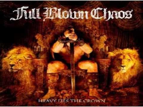 Full Blown Chaos - Mojave Pt.2