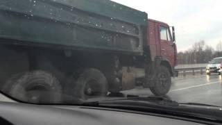 """altapress.ru ДТП в районе Баюновских Ключей, трасса """"Барнаул-Бийск"""""""