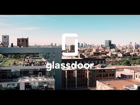 Find A Job You Love at Glassdoor!