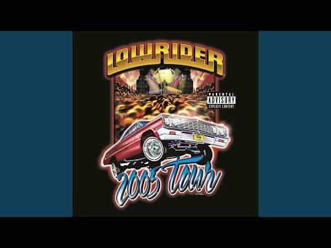 West Coast Lowrider (Explicit)