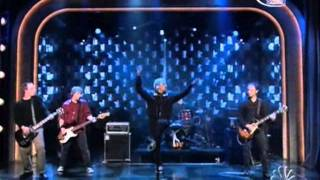 Guided By Voices   Everybody Thinks I'm A Raincloud When I'm Not Looking Live @ Conan SVCD SE