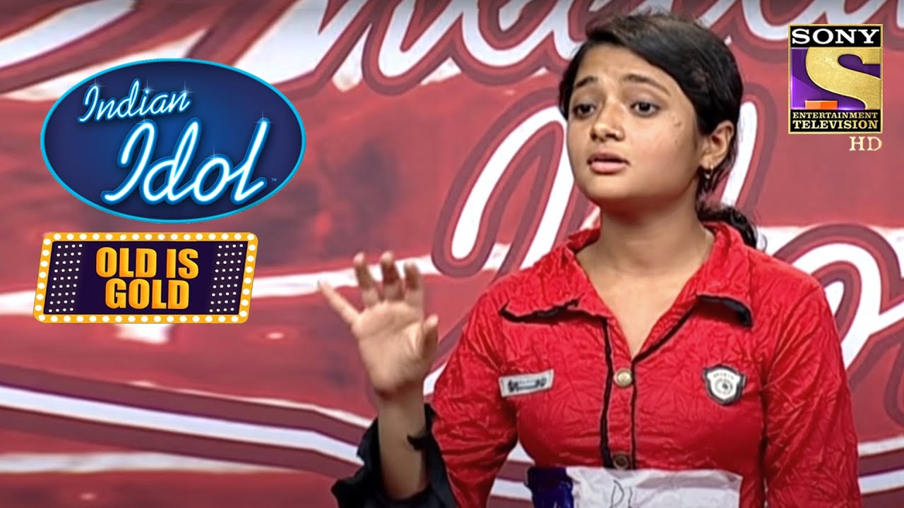 Download क्या यह Contestant जीत पाएगी Judges का दिल? | Indian Idol | Old Is Gold