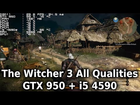 🎮The Witcher 3