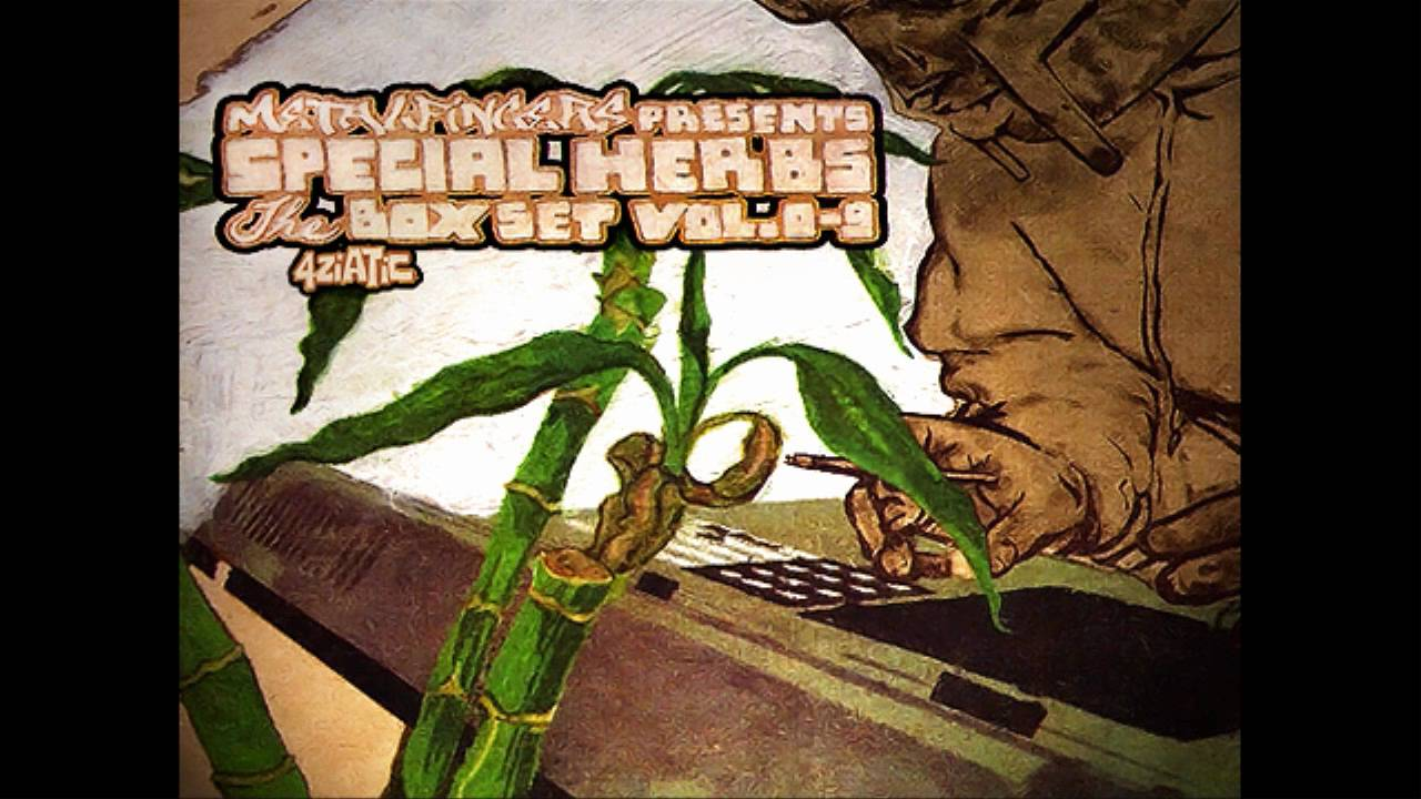 MF DOOM's 'Hoe Cakes' sample of Metal Fingers's 'Jasmine Blossoms ...