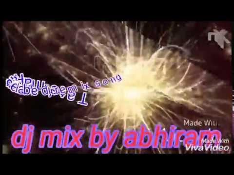 Tate ma Rana deli ala dj remix abhiram