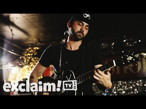 """Shakey Graves - """"Built To Roam"""" on Exclaim! TV"""