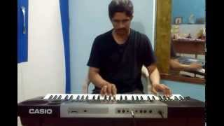 Casio CTK 7300IN Indian loops sequencing Part 1
