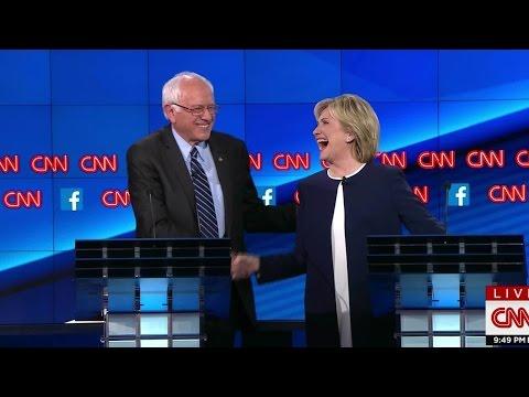 "Senator Whitehouse: ""Wallstreet Backed Bernie Sanders To Stop Hillary Clinton"" - Bernie Sanders"