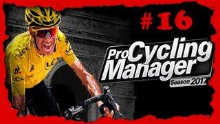 🚴 Pro Cycling Manager 2017 - Pro Cyclist - Saison 5 (PC/German/Deutsch) //GoddyLP