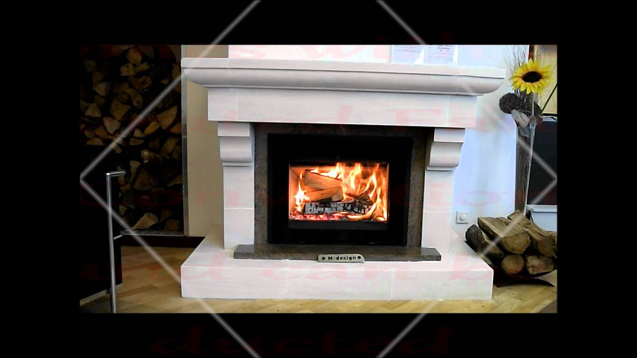 M-Design Interra 68 As Presented By Anglia Fireplaces