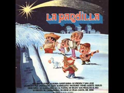 La Pandilla - Villancicos 1