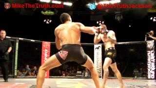 Legacy 12 (Undercard) - Charlie Ontiveros vs. Mark Garcia (KO of the Night)