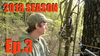 colder-weather-and-changing-food-sources-2018-deer-season-ep-3