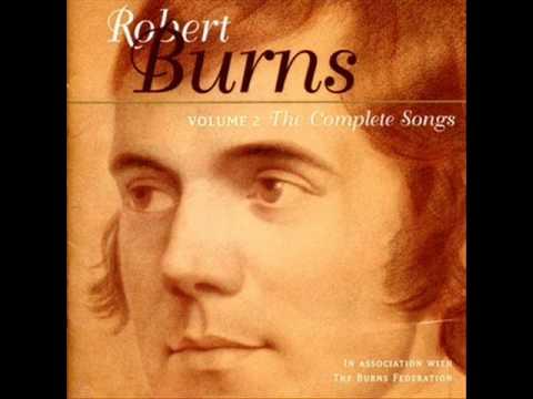Robert Burns - The Soldiers Return [Ian Bruce]