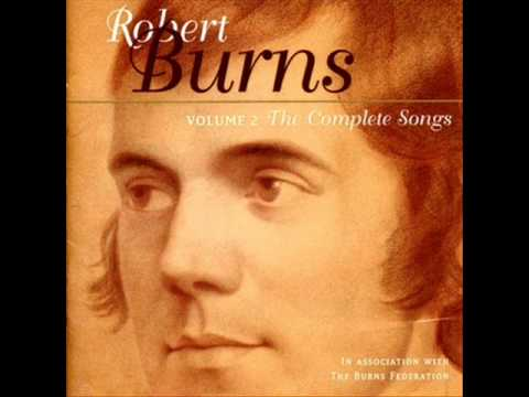 Robert Burns - The Soldiers Return [Ian Bruce]