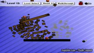Blow Things Up | Play Blow Things Up Flash Games Online