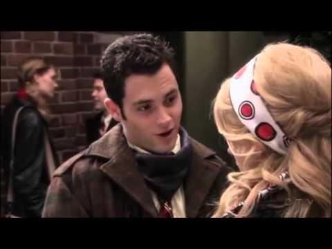 Dan Serena DERENA love story (Gossip Girl)