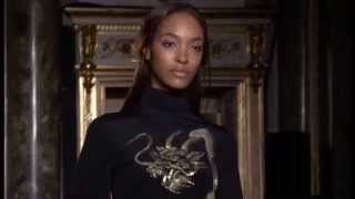 Emilio Pucci Womenswear S/S 2013 Fashion Show