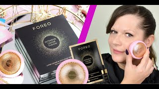 skincare: Foreo Intensive Caviar Fusion mask review + GIVEAWAY UFO2