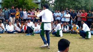 "Vishwakarandak 2017 Steetplay :- ""The Real Superhero of our life -Indian Army"""