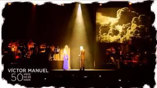 Asturias - 50 Años no es nada. Víctor Manuel y sus amigos
