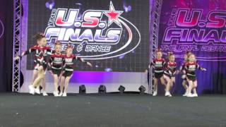 US Finals PA Heat Mini Prep Sparks 2017