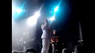 CAMOUFLAGE - On Islands (Live in Bratislava, 14.12.2013)
