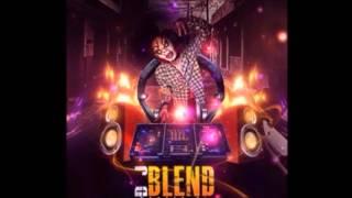 DJ BL3ND - BERSERK