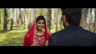 Sangeeth Sagar + Fathima Shirin Wedding Highlights