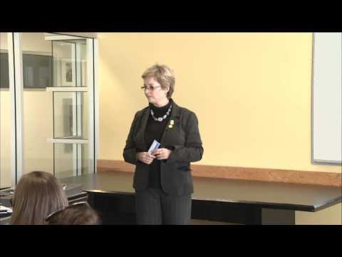 Marina Milner-Bolotin - The use of modern technology in teacher education: Are we ready?