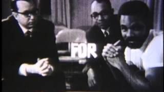 Ernie Chambers Part 4