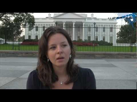 Zonnepanelen op het Witte Huis?!?