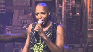 Imagination - Just an Illusion (World Tribute to the Funk Live 2003)