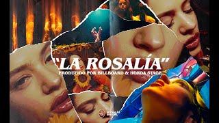 "ROSALÍA - ""LA ROSALÍA : Documentário (Legendado PT-BR)"