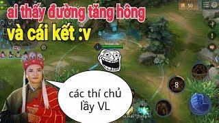 Troll Game _ Nhậu Khỉ Chat Tổng Gặp Đường Tăng Khắm Lọ Cừi Bò | Yo Game