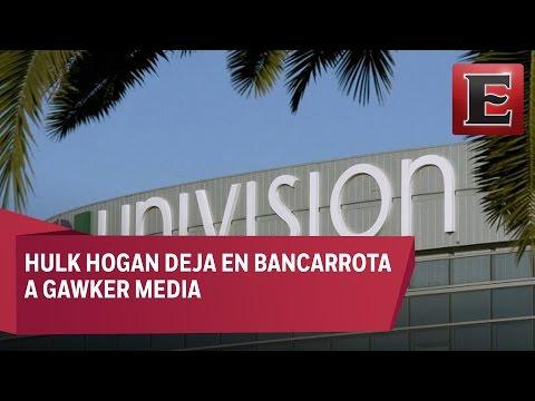 Univisión compra Gawker Media