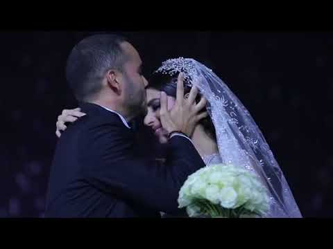 Fairytale Wedding by Paul Nasr at Forum de Beirut