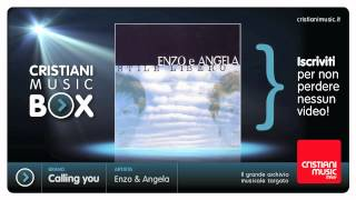 Enzo & Angela - Calling you (Jevetta Steele)