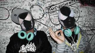 Repeat youtube video The Bloody Beetroots - Detroit